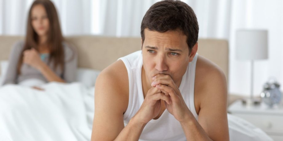 оздоровление половой дисфункции